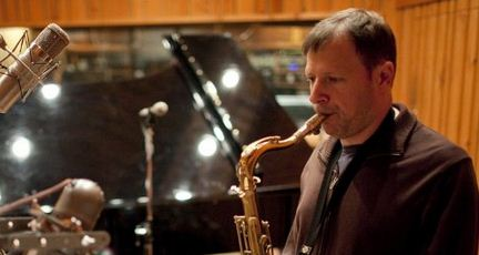 Chris Potter transcriptions
