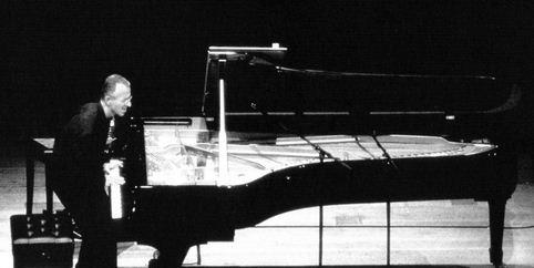 Keith Jarrett | Jazz Transcriptions